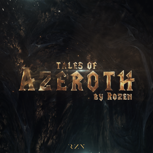 Tales of Azeroth